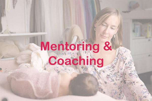 Mentoring & Coaching, Einzelcoaching Neugeborenenfotografie, Fotograf und Fotografie Business