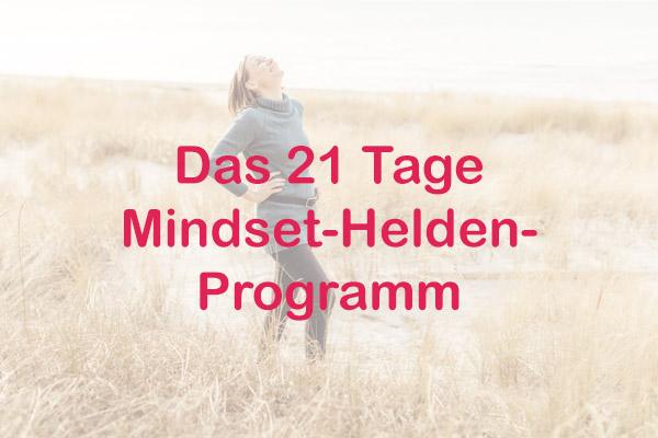 Mindset Workshop Glaubenssätze Persönlichkeitsentwicklung Onlinekurs